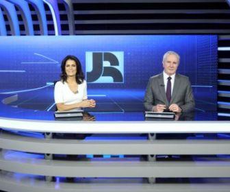 """Record TV poderá antecipar o horário exibição do """"Jornal da Record"""""""