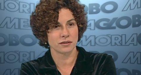 Denise Bandeira será coautora da novela de Gilberto Braga