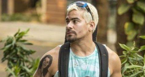 """Filho da protagonista, Thiago Martins será músico em """"Amor de Mãe"""""""