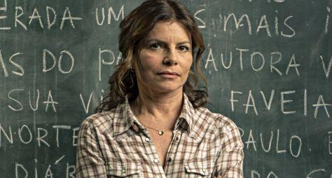 """Globo troca horário da série """"Segunda Chamada"""" para homenagem aos professores"""