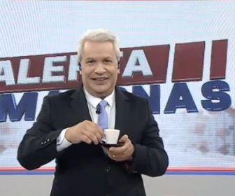 No Amazonas, Record TV troca de afiliada e fica em 3º e, às vezes, em 4º