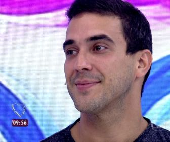 André Marques pode apresentar reality de gastronomia na Globo