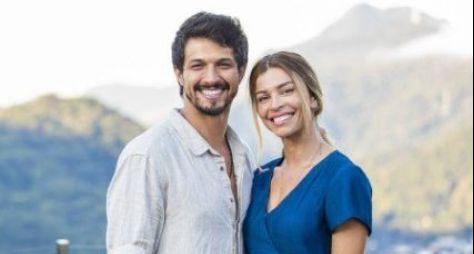 """Marcos e Paloma irão se beijar em """"Bom Sucesso"""""""