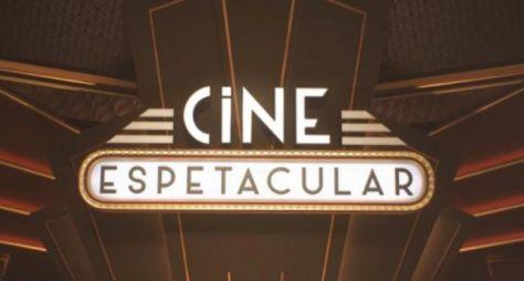 SBT conquista o primeiro lugar com o cine Espetacular