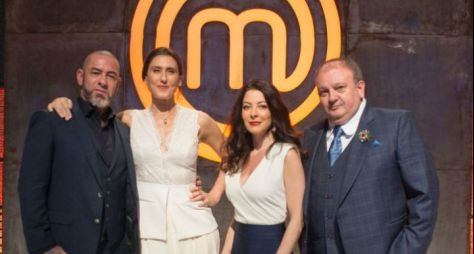 "Band desgasta o formato do reality ""MasterChef"""