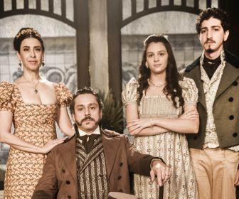 """Globo: críticas positivas salvam a série """"Segunda Chamada"""""""