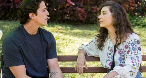 Toda Forma de Amar: Rita revela a Rui que a filha deles está viva