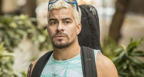 A sensibilidade de Ryan, personagem de Thiago Martins