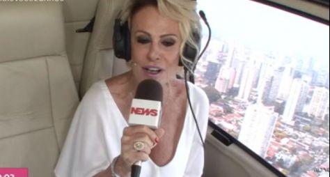 """As tentativas frustradas da Globo até conseguir emplacar o """"Mais Você"""""""