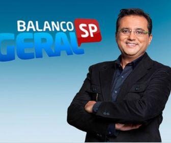 """""""Balanço Geral SP"""" atinge pior média de público sob comando de Geraldo Luís"""
