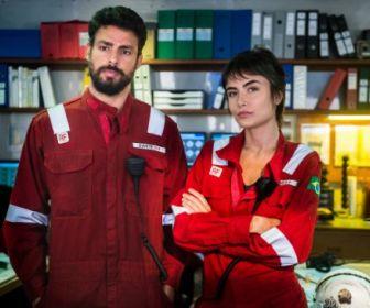 """Segunda temporada de """"Ilha de Ferro"""" estreia dia 25, no GloboPlay"""