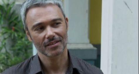 """Ângelo Paes Leme e Iran Malfitano atuarão em """"Gênesis"""""""