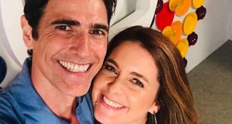 Globo reúne atrizes, atores, jornalistas em mensagem de fim de ano