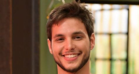 "Bruno Guedes participará da primeira fase de ""Gênesis"""