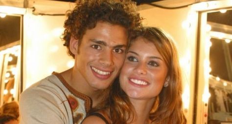 Em Seu Lugar: Alinne Moraes e Cauã Reymond serão casal