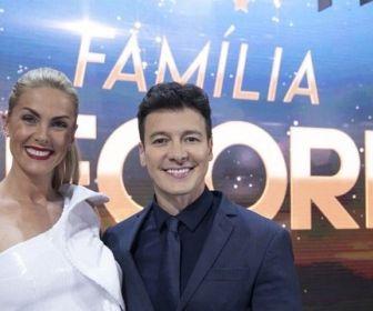 Record TV fecha a grade de programação de fim de ano