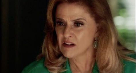 Em 2020, Marieta Severo está reservada para duas produções na Globo