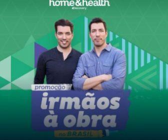 Record TV confirma exibição de série com irmãos gêmeos canadenses