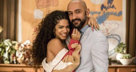 """Conheça o personagem de Irandhir Santos em """"Amor de Mãe"""""""