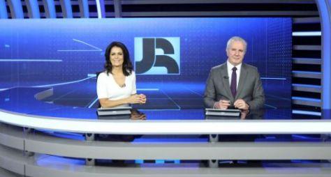 """Jornal da Record"" será exibido às 20h, a partir do final de novembro"