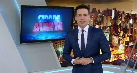 Cidade Alerta perde telespectadores para novelas do SBT