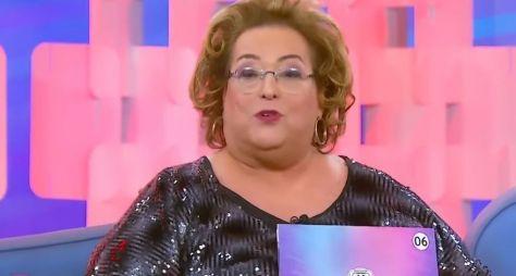 Ex-Fofocalizando: Mamma Bruschetta descobre câncer no esôfago