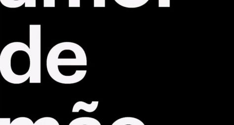 Amor de Mãe: a logomarca da próxima novela das nove da Globo