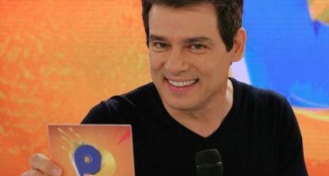 Domingo Legal ameaça a liderança da Globo em São Paulo