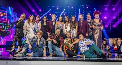 Terceira temporada do Popstar estreia com baixa audiência em São Paulo