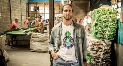 Amor de Mãe: Entrevista com o ator Vladimir Brichta