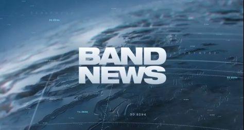BandNews deve perder profissionais para CNN Brasil