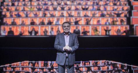 Canta Comigo bate recorde de audiência e consolida vice-liderança