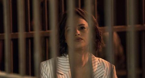 A Dona do Pedaço: Josiane é presa ao tentar fugir para Rio Vermelho