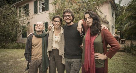 Globo produz série em homenagem à obra de Domingos Oliveira