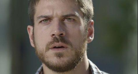 Marco Pigossi emplaca carreira internacional e grava séries e filmes da NetFlix