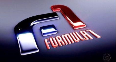 Pela terceira vez, Globo não exibirá a final da Fórmula 1