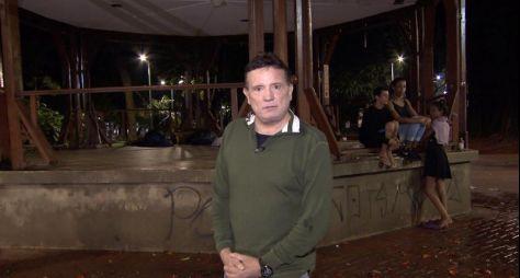 Conexão Repórter de hoje mergulha no underground da noite de São Paulo