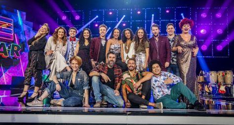 Popstar: A partir do próximo domingo, o show é ao vivo