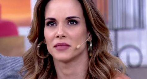 """Ana Furtado fará participação especial em """"A Dona do Pedaço"""""""