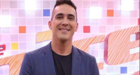 André Marques pode apresentar reality culinário na TV Globo