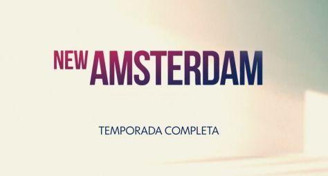 """Veja trailer de """"New Amsterdam"""", nova série médica do Globoplay"""