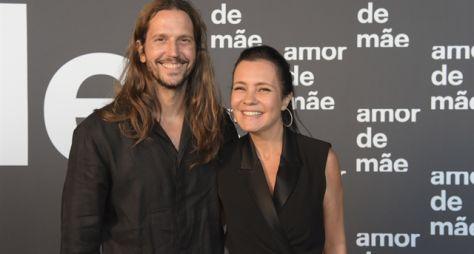 """Baía de Guanabara reúne elenco para celebrar o lançamento de """"Amor de Mãe"""""""