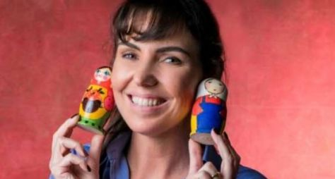 Glenda Kozlowski apresentará reality show no SBT