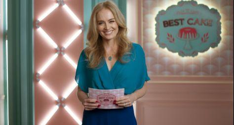 """Globo anuncia """"Best Cake"""" como programa fora de novela das nove"""
