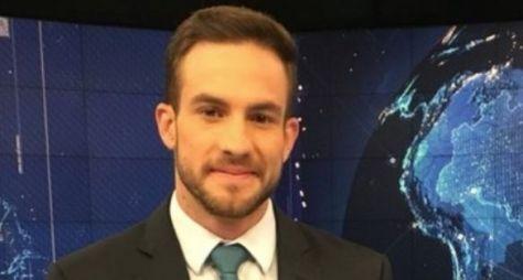CNN Brasil está negociando com três profissionais do SBT