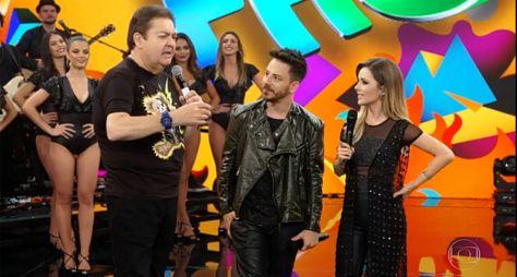 Sandy & Junior dão exclusividade à Globo e decepciona outras emissoras