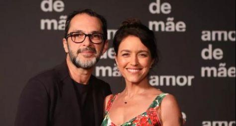 """""""A responsabilidade é grande"""", diz Manuela Dias sobre substituir Walcyr Carrasco"""