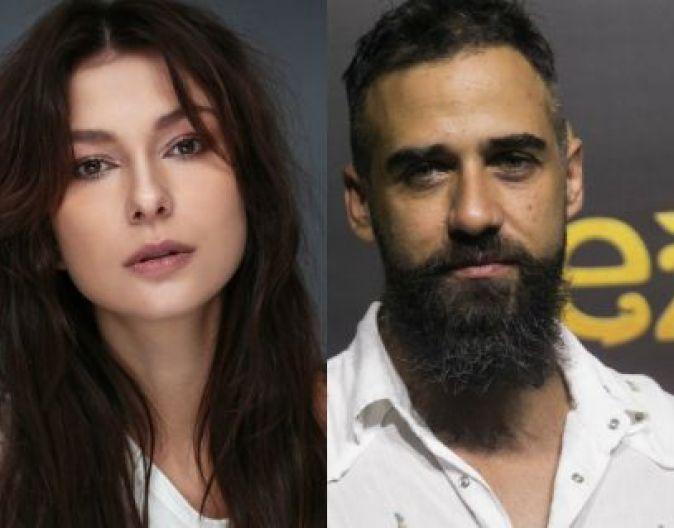Amor Sem Igual: Química entre Day Mesquita e Rafael Sardão chama a atenção - O Planeta TV