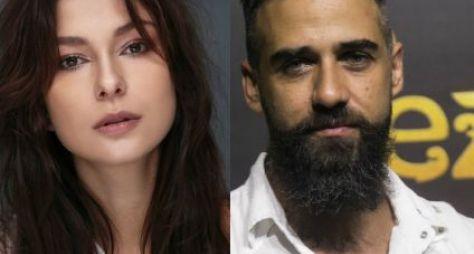 Amor Sem Igual: Química entre Day Mesquita e Rafael Sardão chama a atenção