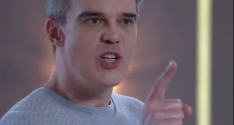 "Dalton Vigh renova contrato com SBT para nova temporada de ""As Aventuras"""